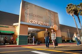 The Great Mall