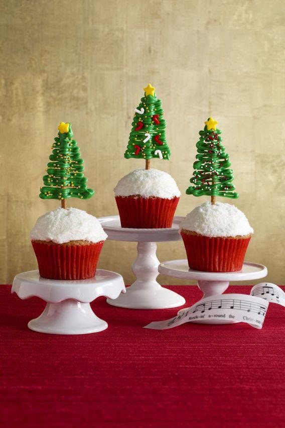 Easy Christmas deserts
