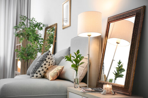How to add light to a room