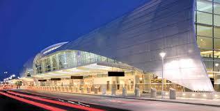 Norman Mineta Airport