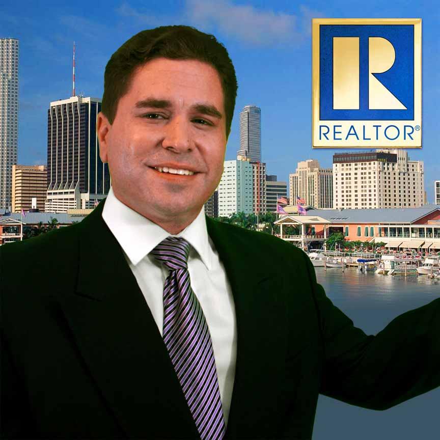 North Miami Beach, FL real estate agents
